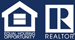 equal housing opportunity realtor logo