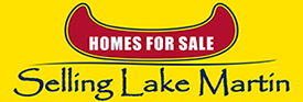 Selling Lake Martin™ Real Estate