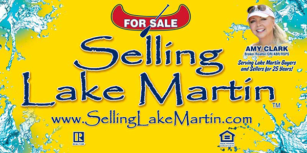 selling lake martin amy clark